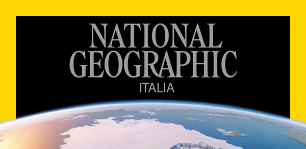 Abbonamento National Geographic