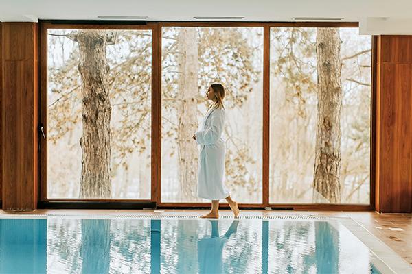 Proposte di benessere nei più esclusivi wellness hotel
