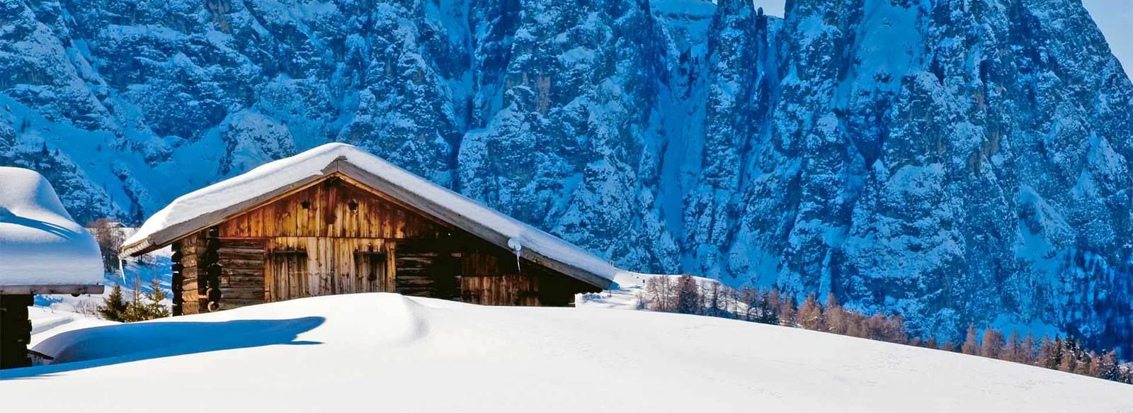 Scopri tante offerte per le tue vacanze sulla neve