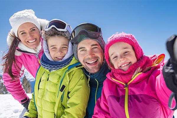 <span>Goditi una vacanza in libertà in accoglienti residence e appartamenti.</span>