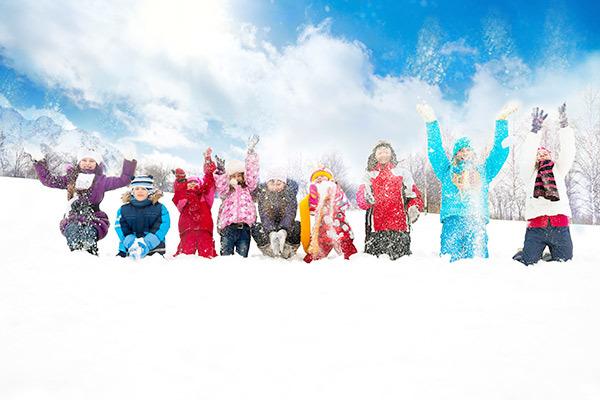 Offerte scontatissime per te e i tuoi bambini, mini club, giochi e animazione per una vacanza indimenticabile.