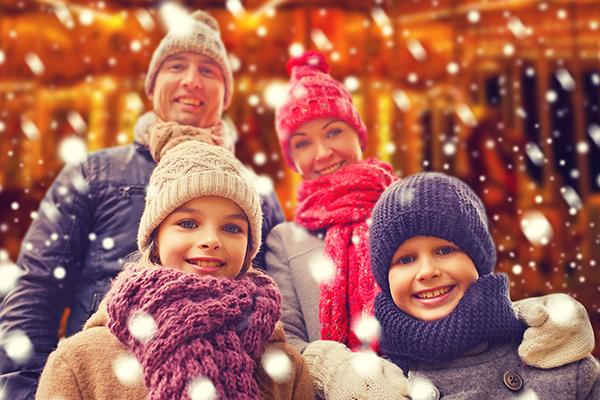 Scegli tra le migliori offerte per 5, 6, 7, 8 persone per la tua vacanza in misura extra large!