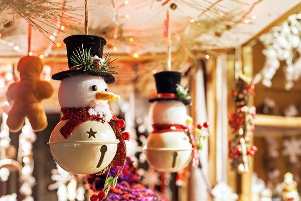 <span>Tante proposte per scoprire i tradizionali Mercatini di Natale.</span>