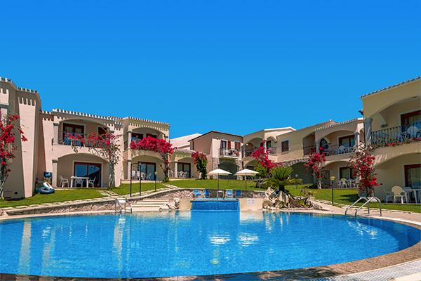 <span>Goditi una vacanza in libert&agrave; in accoglienti residence e appartamenti.</span>