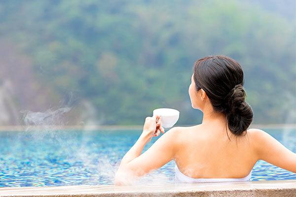 Rigenera corpo e mente con una vacanza all'insegna del relax