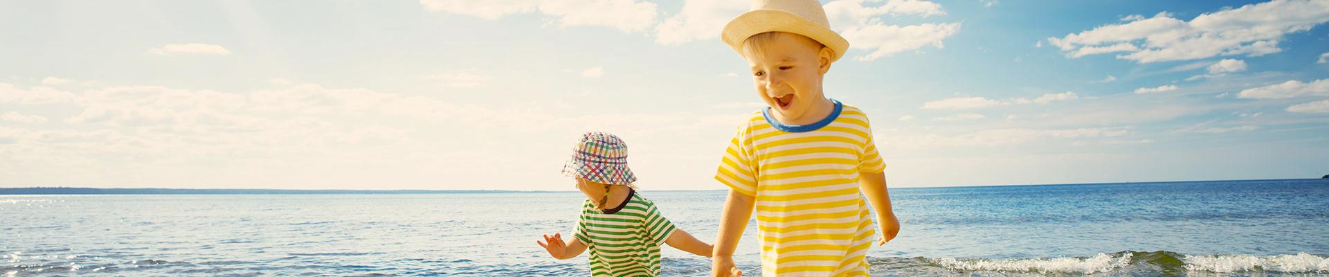 Hai 2 bimbi e non sai dove andare in vacanza? Vantaggi Travel ti mette a disposizione una selezione di offerte per le vacanze con la famiglia.