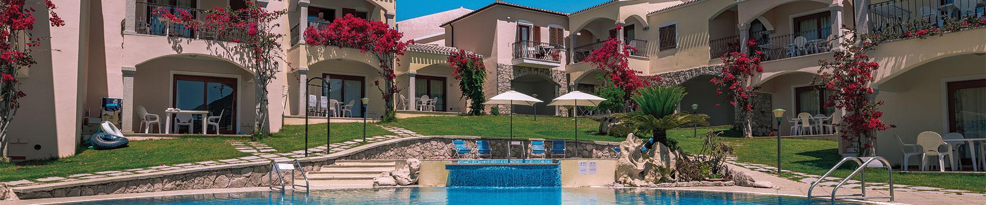 Viaggia con la famiglia o gli amici in residence o appartamenti: con Vantaggi Travel hai prezzi scontatissmi.