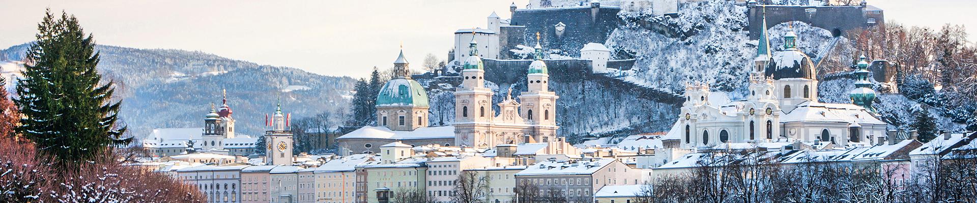 Una indimenticabile vacanza tra paesaggi e tradizioni dell'Austria