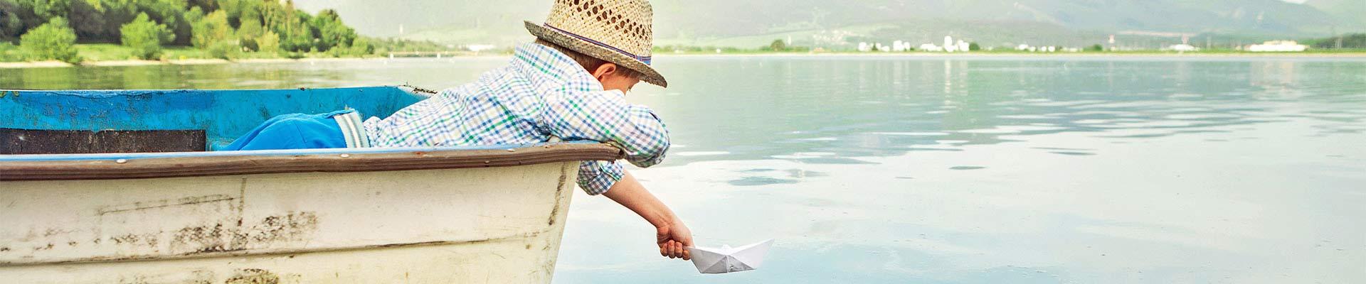 Sei un appassionato del lago? Con Vantaggi Travel le offerte per le vacanza al lago sono tantissime.