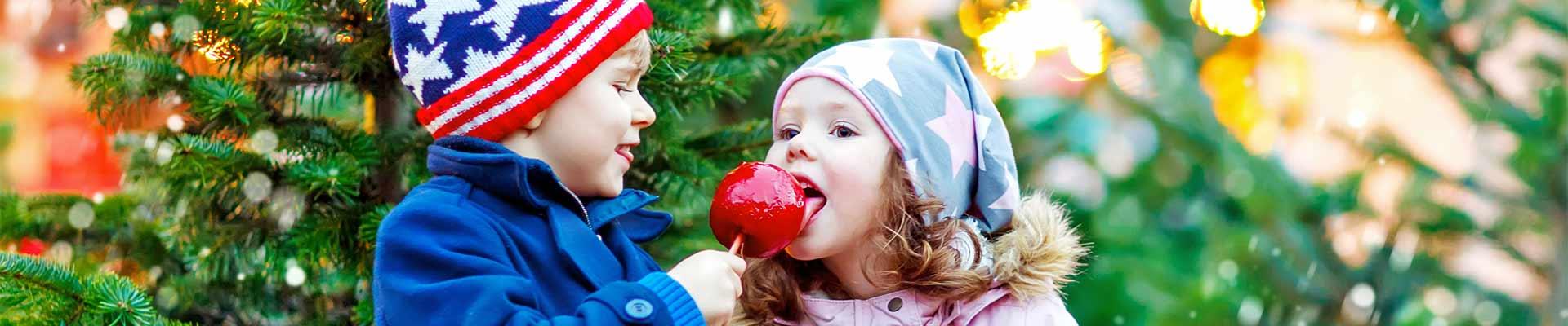<span>In famiglia o con gli amici, regalati un Natale in viaggio!</span>