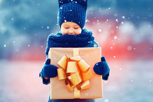 È quasi Natale... ecco il tuo regalo!