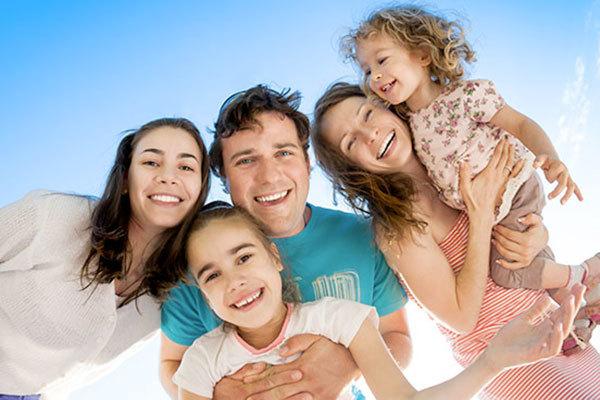 Le migliori strutture con camere su misura per tutta la famiglia