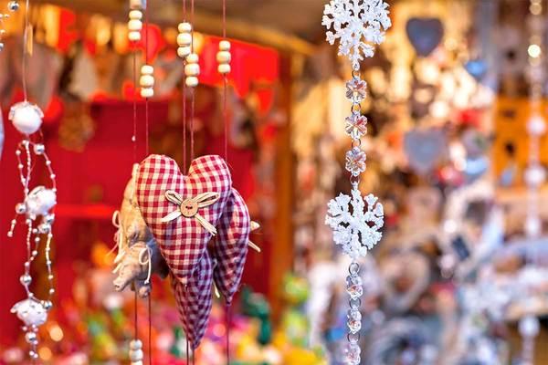 Scopri la magia dei tradizionali Mercatini di Natale