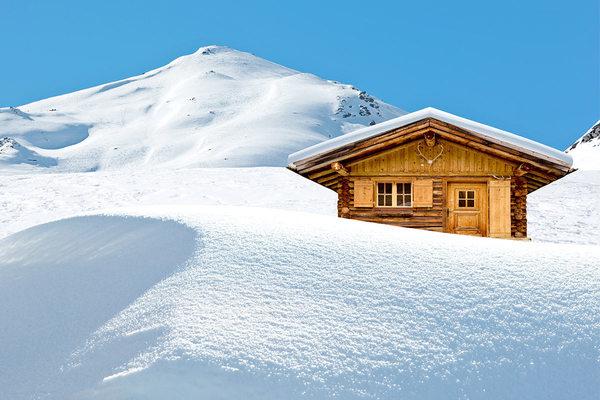 Vacanze in montagna in Italia, Austria e Svizzera