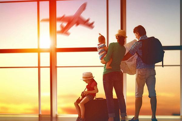 Voglia di una vacanza al caldo? Prenota un pacchetto vacanza con Vantaggi Travel.