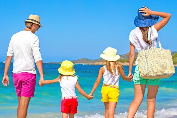 Scopri tanti appartamenti per le tue vacanze in famiglia