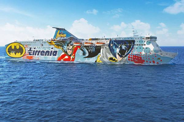 Su tutte le tariffe di Moby e Corsica Sardinia Ferries prenotabili da sistema al miglior prezzo di mercato potete usufruire dello sconto del 7%. Se preferisci viaggiare con Tirrrenia lo sconto è del 5%, mentre con Grimaldi Lines lo sconto è del 10%.