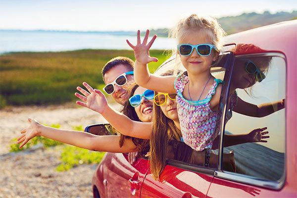 I migliori hotel per famiglie. Animazione, mini club, parco giochi e tanto altro per le vacanze con i tuoi bambini.