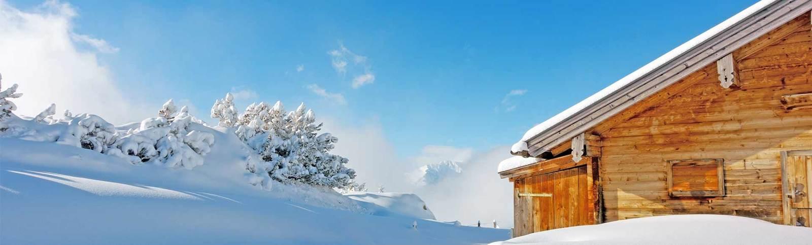 Vacanze in montagna, sport e benessere