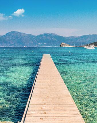 In vacanza tra natura e mare cristallino: scopri la Corsica!
