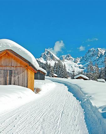 Scopri in anteprima le offerte per le tue vacanze sulla neve