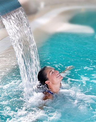 I migliori wellness hotel per una vacanza di benessere