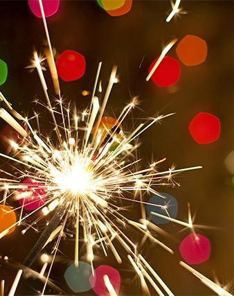 <span>Per un Capodanno indimenticabile, parti con noi!</span>