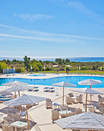 Prenota i migliori villaggi e hotel in Sardegna