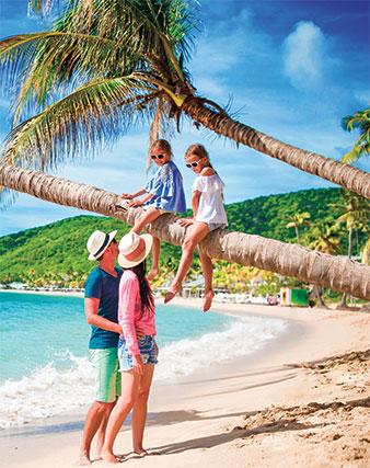 Prenota le tue vacanze a prezzi imbattibili
